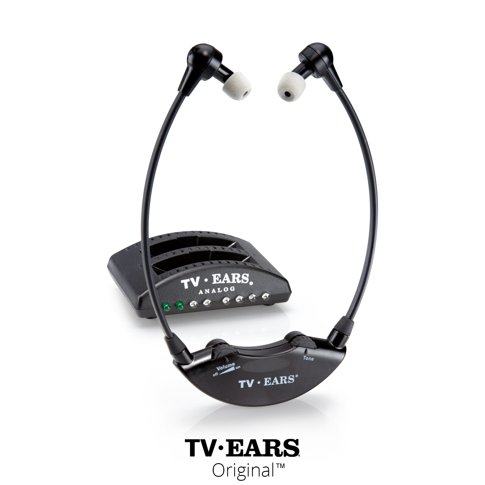 TV·Ears® Original