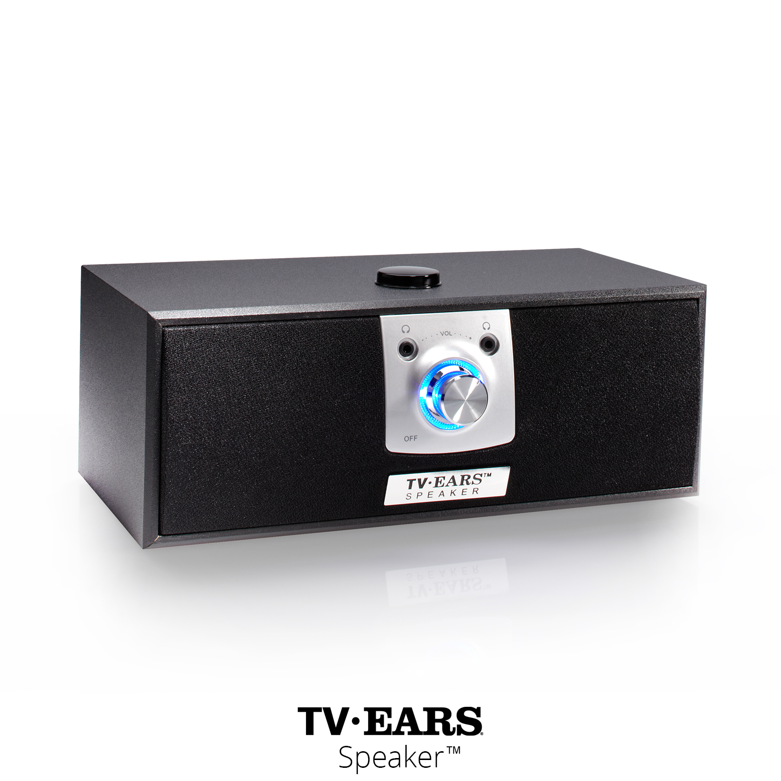 TV·Ears® Digital Speaker